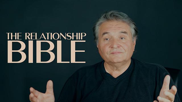 Joe Tosini The Relationship Bible_youtube_tumbnail